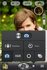 5 Essential iOS Apps for Photographers | PCWorld | How to Use an iPhone Well | Scoop.it