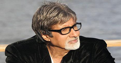 बिग बी का ऐसा अवतार देख चौंक जाएंगे आप   Bollywood News in Hindi   Scoop.it