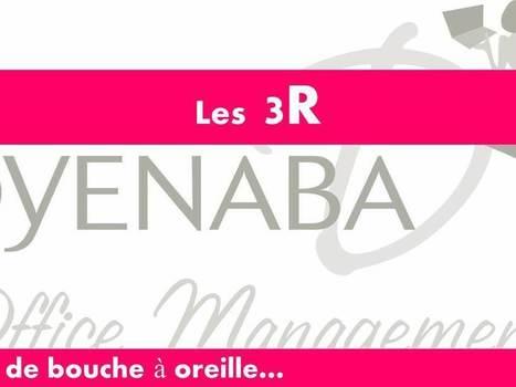Les 3R | leblogDyenabaD | TOPIC DDOM | Scoop.it