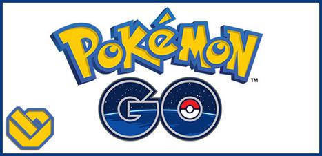 10 tips en trucs voor Pokémon Go | ICT en Onderwijs | Scoop.it