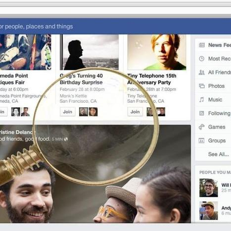 How to See EVERYTHING in Your Facebook News Feed | Social Media Bites! | Scoop.it