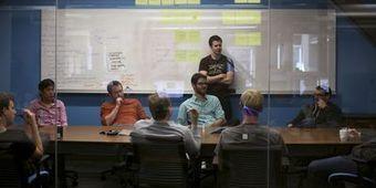 Comment concilier travail et solidarité en entreprise | RSE & Développement Durable | Scoop.it