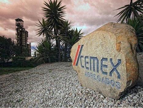 Cemex construirá una nueva planta en Colombia | Infraestructura Sostenible | Scoop.it