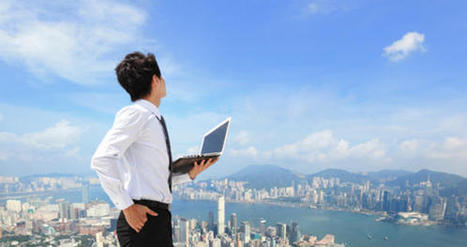 Le e-commerce des PME : une priorité pour la transformation digitale chinoise | L'Atelier: Disruptive innovation | Veille @yanthoinet | Scoop.it