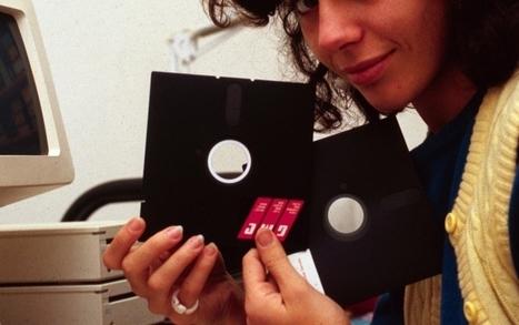 Usa, il programma nucleare gestito ancora con i floppy disk | CBRNe | Scoop.it