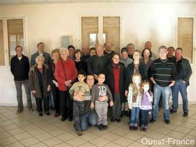 Le village breton qui boit l'eau de son puits pour 25 euros par an… | eau assainissement | Scoop.it