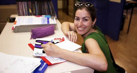 Curso ELE avanzado: enseñanza en ámbitos específicos | Feina | Scoop.it