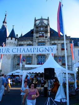 Jim's Loire: 6th edition: le prix de l'oenotourisme René Renou goes to Saumur-Champigny | Oenotourisme | Scoop.it