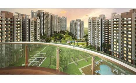 Microtek Greenburg A Luxurious Project In Gurgaon | Indian Property News | Property in India | Scoop.it