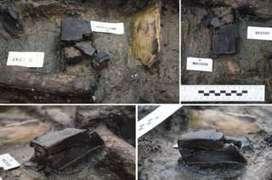 New finds at Bronze Age 'Pompeii' Must Farm quarry - BBC News | Bibliothèque des sciences de l'Antiquité | Scoop.it