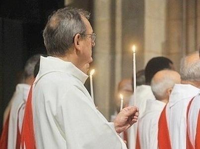 Les diacres, ministres à part entière | La-Croix.com | Vatican II : Les 50 ans | Scoop.it