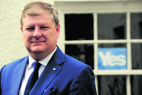 Angus Robertson on defence following Scottish independence - Press and Journal | Referendum 2014 | Scoop.it