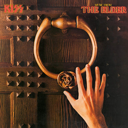 Kiss 'Music from the Elder' Turns Thirty | #classicrock | Scoop.it