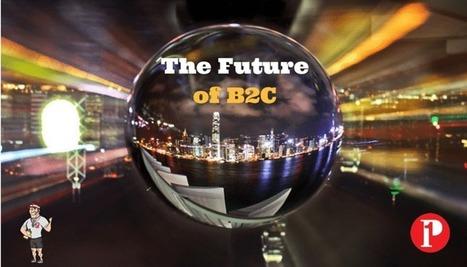 The Future of B2C Content Marketing | Prepare1 | Social Media Coach — Prepare 1 | Social Media  Coach | Scoop.it