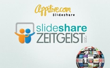 SlideShare Zeitgeist 2011 | Appitive.com | Scoop.it