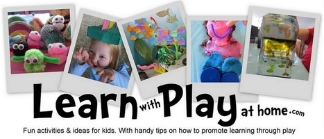 Learn with Play @ home: Cardboard Tube Marble Run | Learn through Play - pre-K | Scoop.it
