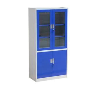 CBNT #Glass #door #wall #cabinet http://www.hi-cabinet.com/glass-door-cabinet/glass-door-wall-cabinet.htm | CBNT Steel Cabinet Co.,Ltd. | Scoop.it