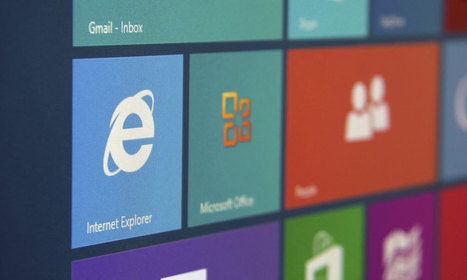 Social Media Roundup: Internet Explorer's Latest Headache | Digital-News on Scoop.it today | Scoop.it