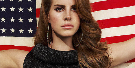Lana Del Rey confirms new single 'National Anthem' | LanaDelReyOnline.com | Lana Del Rey - Lizzy Grant | Scoop.it