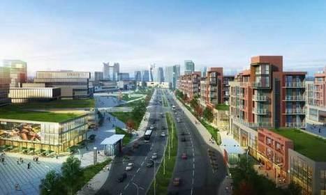 Smart Cities : vers des villes plus intelligentes, plus économes et plus durables | Ville de demain : éco-mobilité & smart energies | Scoop.it