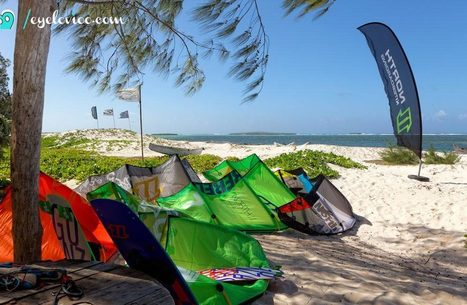 Diego Suarez, baie des Sakalavas : paradis du kitesurf - DwizerNews | Tourisme, voyage, séjour, vacances | Scoop.it