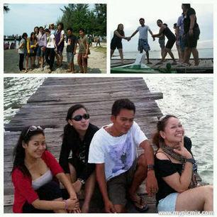 Pulau Tidung dari Bonte Tidung   Paket dan Wisata Pulau Tidung   Scoop.it