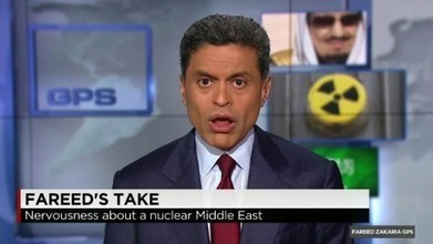Actually, Saudi Arabia could get a nuclear weapon - CNN | How will you prepare for the military draft if U.S. invades Syria right away? | Scoop.it