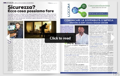 Giornale Pantheon - Il Magazine di Verona | ComunicazioneSostenibile.it | Scoop.it