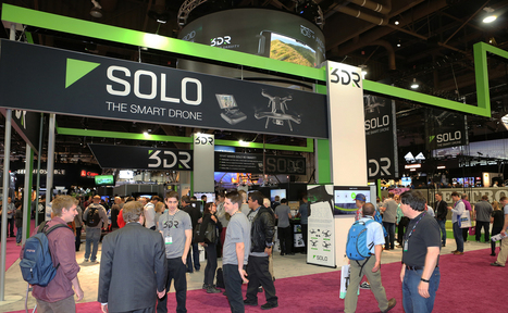 How to Integrate the Right Infotainment into Your Exhibit   Event Management, ERM & ECM   Scoop.it
