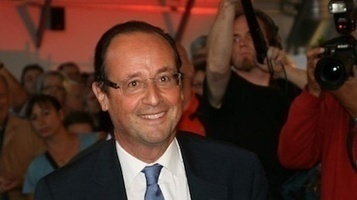 "Non, Hollande ""n'oublie pas"" la menace Le Pen 