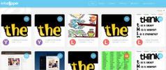 T-zine : La curation façon Pinterest au service de l'éducation | François MAGNAN  Formateur Consultant | Scoop.it
