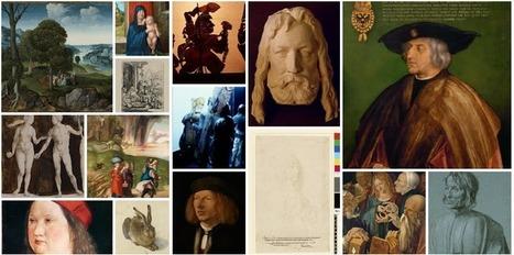 Google Arts and Culture: vers un nouveau «musée imaginaire»? | Culture numérique | Scoop.it