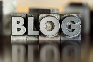 Le blogging, ou la star Ac' du net | Planete blogs | Scoop.it