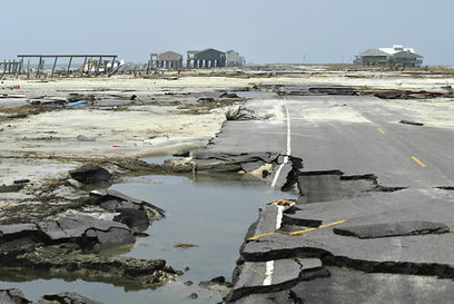 The Rising Sea, and the Urge to Fight It | Technology | Scoop.it