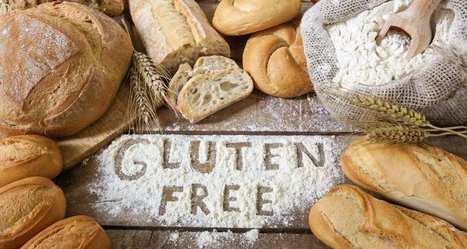 Les produits «sans gluten» ne sont pas plus sains, prévient «60 millions de consommateurs» | Alimentation Santé Environnement | Scoop.it