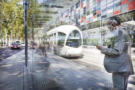 Lyon, capitale de l'Internet des objets | Objets connectés : Domotique ... Au quotidien | Scoop.it