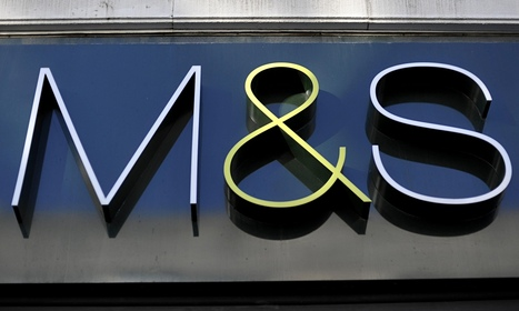 Marks & Spencer takes on banks with new current account - The Guardian | Brunei- JIS-Marks and Spencer | Scoop.it