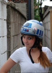 R2-D2: Safety Droid | Geeky Creations | Scoop.it