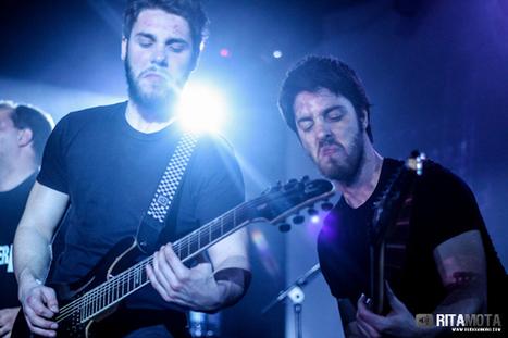 Gates Of Hell + For The Glory + The Ransack + Grankapo @ Hard Club, Porto 13/04/13 - RUIDOSONORO | Hard Club, Porto | Scoop.it