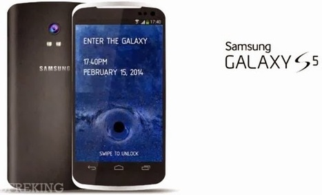 Samsung Galaxy S5 Rumors on Air: Specs and Features | iNPhoShop | AndroOcean & iNPhoShop | Scoop.it