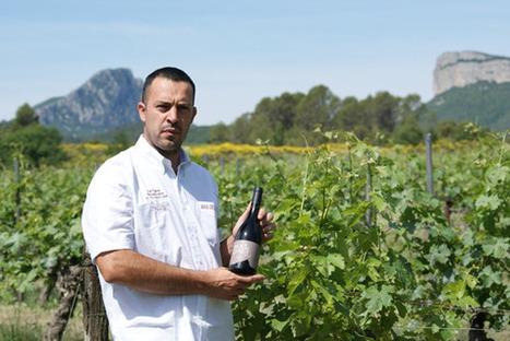 Découverte : le Mas de l'Oncle à Pic-Saint-Loup | In Good Wine We ... | Ma Cave En France | Scoop.it
