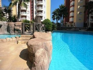 Child Friendly Luxury Apartments With Pool And Jacuzzi | La Manga - Murcia Accommodation - Spain Rentals | Scoop.it