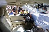 Los autos sin chofer a punto de llegar a la calle - El Nuevo Herald | medicina | Scoop.it
