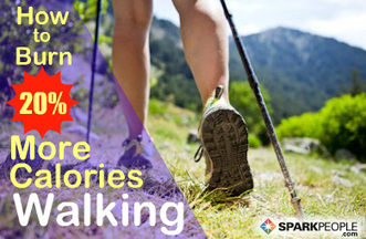 Nordic Walking for Fitness and Fun! | One Step at a Time | Scoop.it