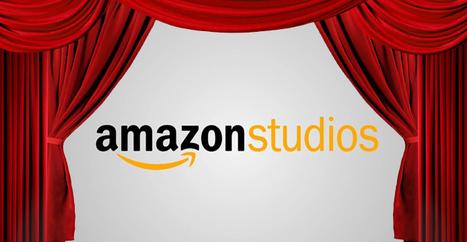 Amazon produira 12 films par an pour le cinéma et sa SVOD. Objectif avoué et non avoué. | We are numerique [W.A.N] | Scoop.it