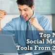 The Top 10 New Social Tools from 2013   In Today's News of the Weird   Scoop.it