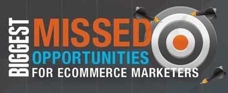 57% des sites eCommerce ignorent les données de...   E-commerce   Scoop.it