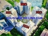 Chung cư HH1 Linh Đàm, mua nhà trả góp hơn 600 triệu/căn | deptrai | Scoop.it