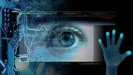 Mobile authentication and biometrics: A sign of things to come | Iris Scans and Biometrics | Scoop.it