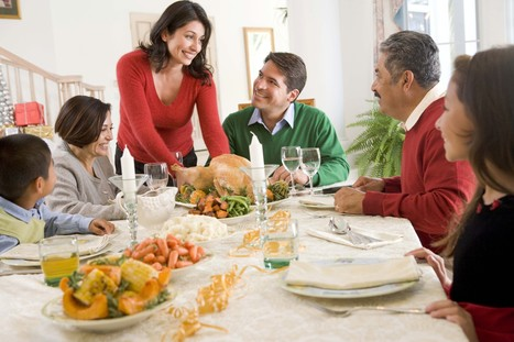 Ties that Bind: Creating Family Traditions for the Holidays   Healthy Relationships California   Healthy Marriage Links and Clips   Scoop.it